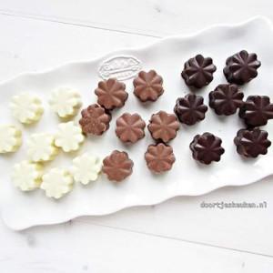 Het recept voor deze overheerlijke #bonbons staat online!  #foodpics #chocolade #chocolate #callebaut #foodies #foodie #foodblog #foodblogger #homebakery #homebaked #dutch #homemade #pralines #praline #doortjeskeuken #liefde #liefdevooreten #foodporn #foodgasm