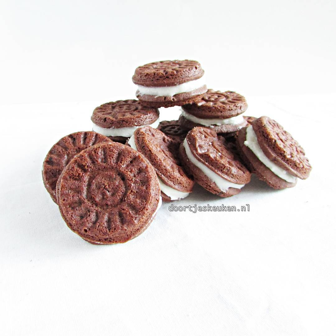 Deze juweeltjes staan nu online! #oreo #recept #doortjeskeuken #foodies #foodie #foodblog #foodblogger #homemade #liefdevooreten #homebakery #bakery #Dutch #linkinbio #foodpics #food #eten #foodporn #foodgasm #foodphotographer