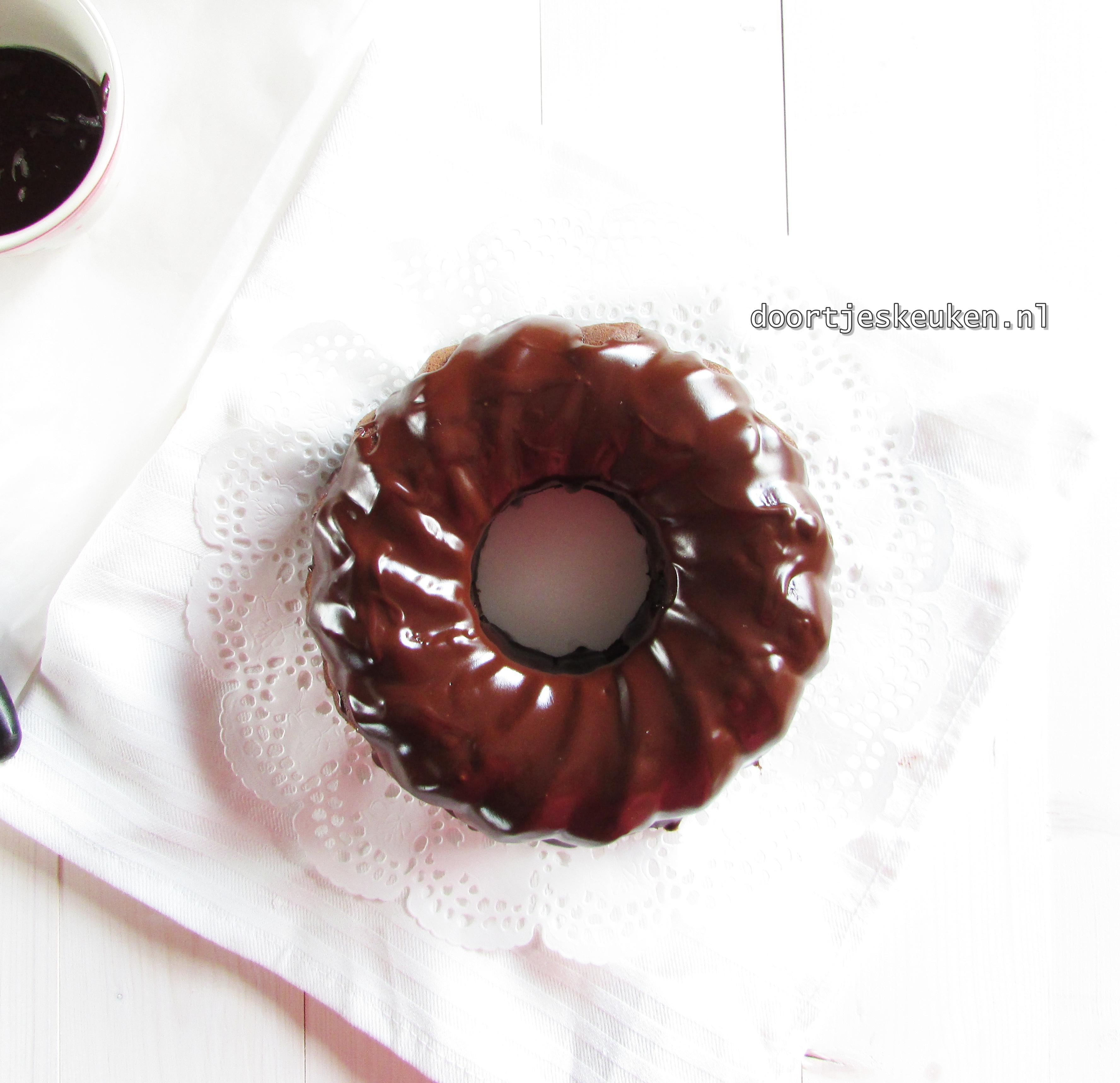 chocolade espresso tulband