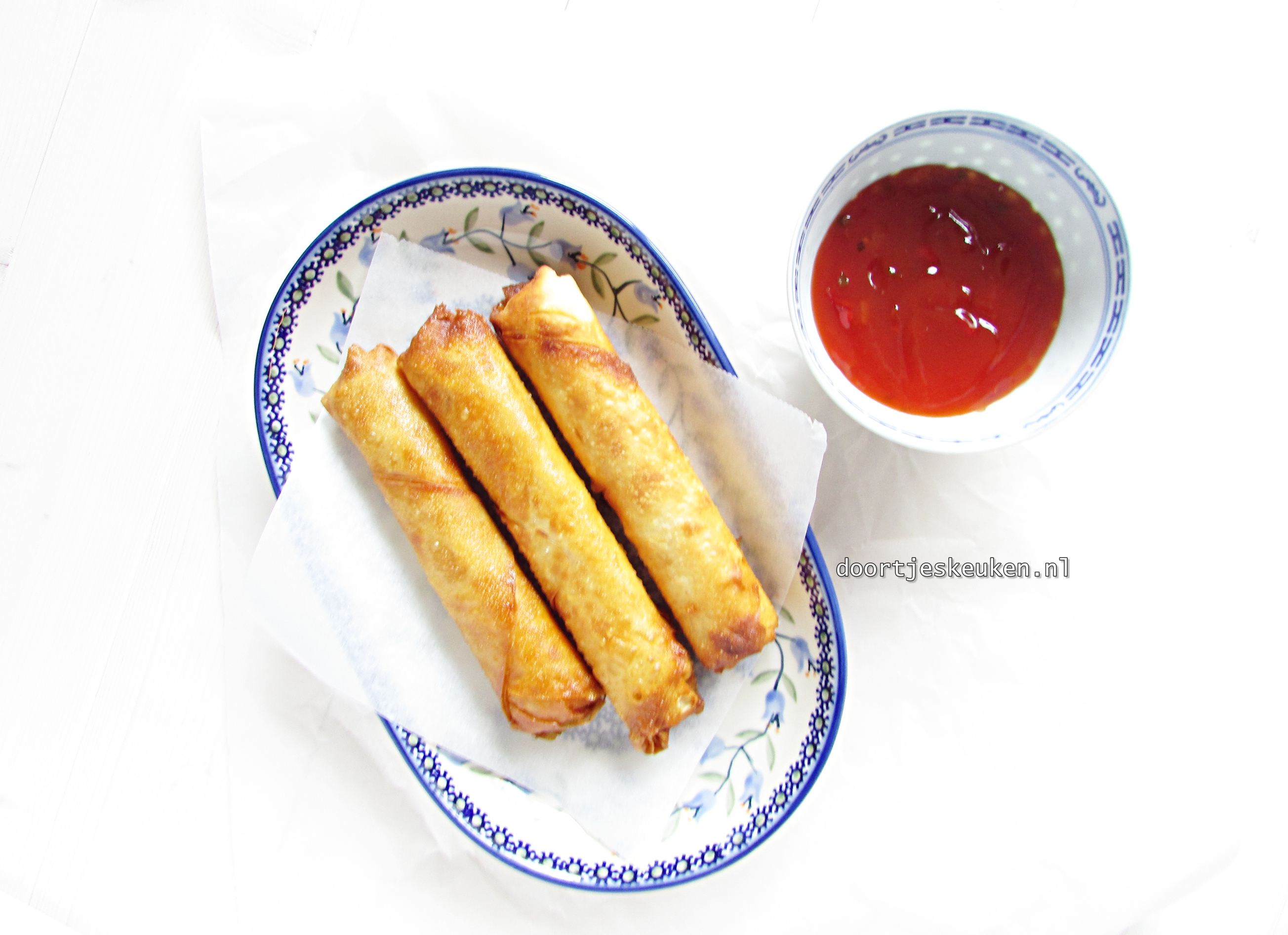 Vietnamese loempia