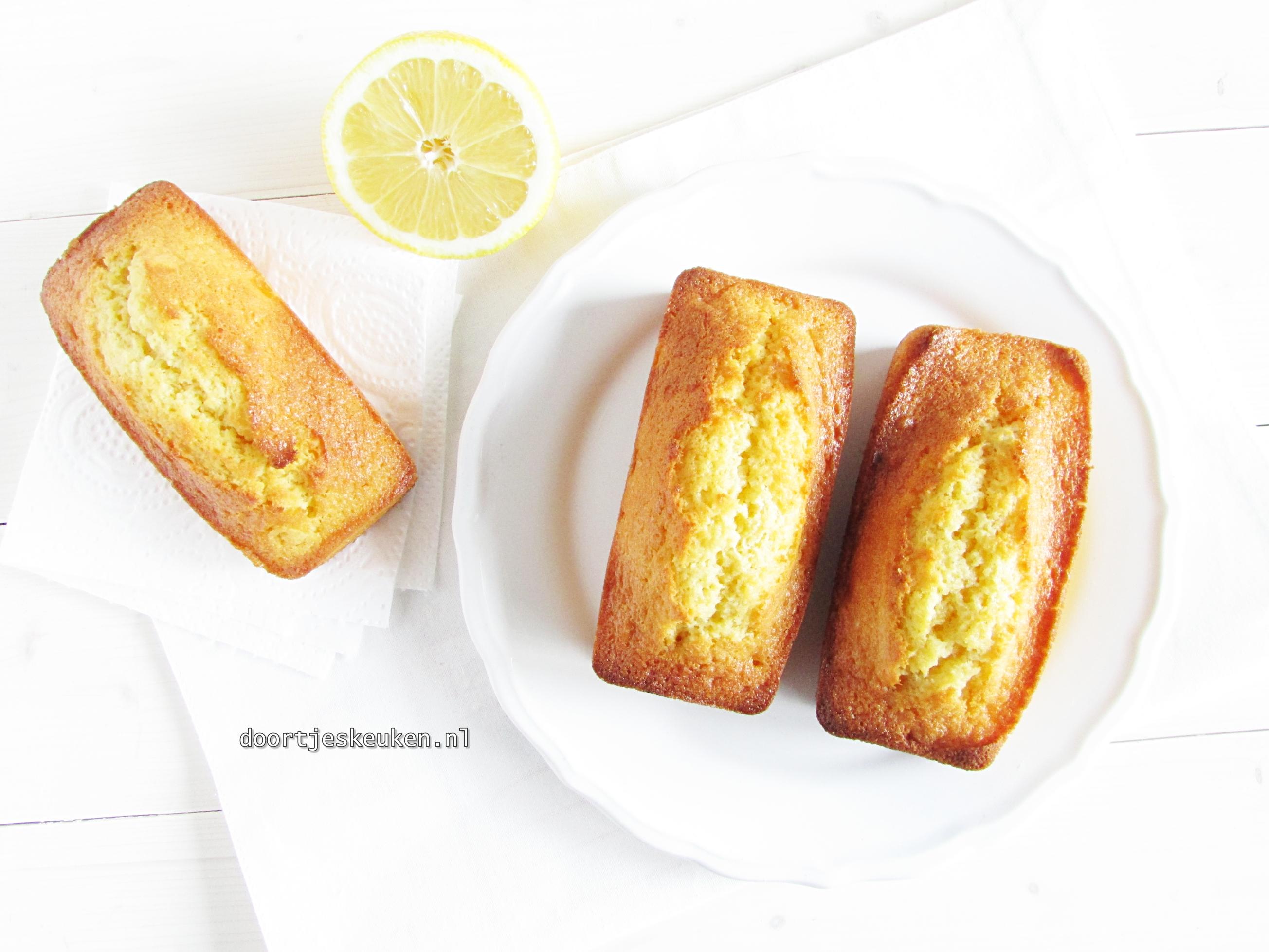mini citroen cakejes