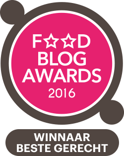 Foodblog awards