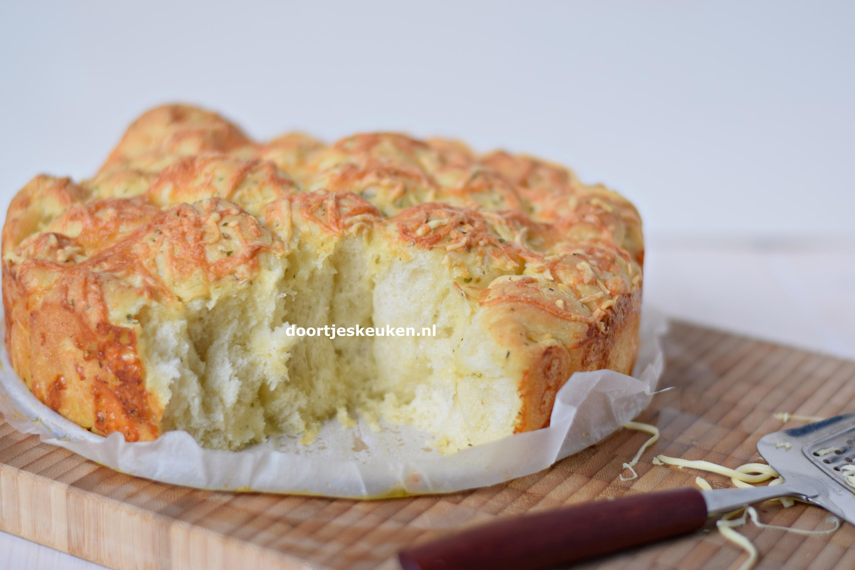 knoflookbrood