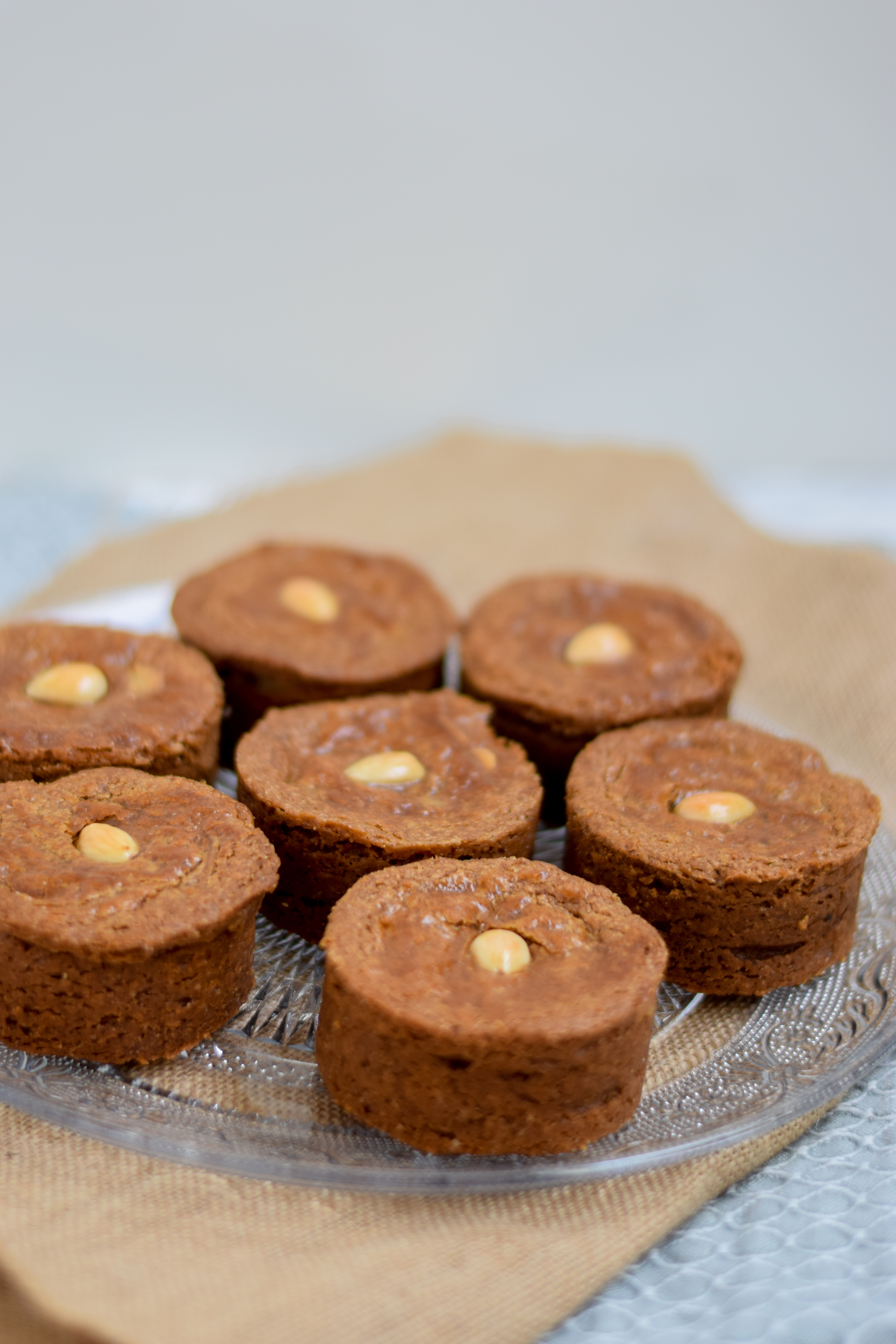 speculaas rondo's
